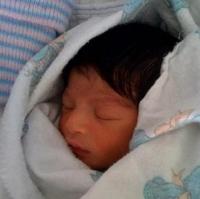 Hablando de nombres de babies en Hollywood... M.I.A's baby