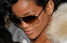 Rihanna en el remake de The Bodyguard?