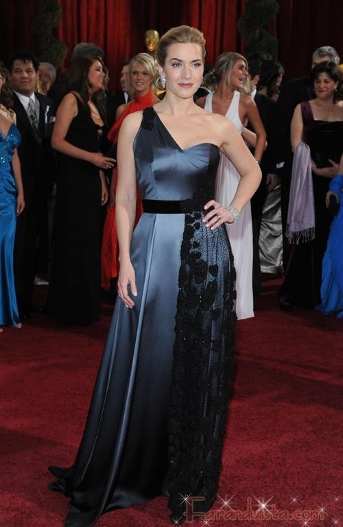 Kate Winslet es la maxima representante de la belleza natural