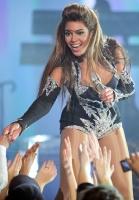 Beyonce en su tercer concierto de la Gira 'I am... Sasha Fierce'