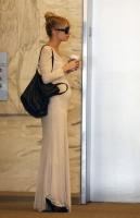 Nicole Richie y su linda barriguita