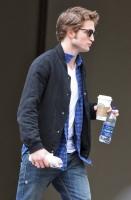 De que se alimentan los vampiros? Robert Pattinson