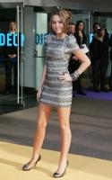 Miley Cyrus llama a los gossip sites basura!