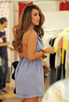El nuevo look de Kim Kardashian... FAIL! (Update!!)