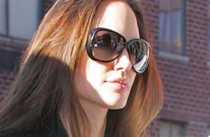 Angelina Jolie celosa de Natalie Portman
