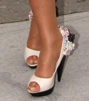 Beyonce casi perfecta visita a Letterman