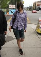 El look de Katie Holmes: Cool o WTF?