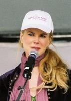 El chiste de la semana: Nicole Kidman nunca usare botox