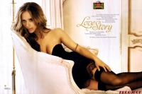 Jennifer Love Hewitt posa para Maxim por tercera vez