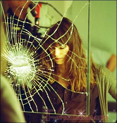 Keira Knightley protagoniza comercial sobre abuso domestico