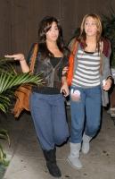 Samantha veta a Lindsay de su fiesta! - Hot Gossip and Links!