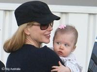 Mariah Carey no esta embarazada solo mal vestida - Links!