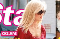 Tori Spelling esta Anorexica? [Star] – Nope! Ella lo niega