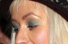 Christina Aguilera impresiona… Gossip Links!
