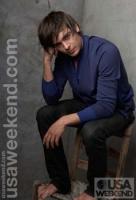 Zac Efron: Estoy madurando [USA Weekend]