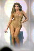 Beyonce cuenta que de jovencita era fea y muy gorda