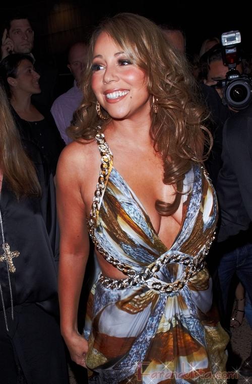 Mariah Carey jamas cumplira 40