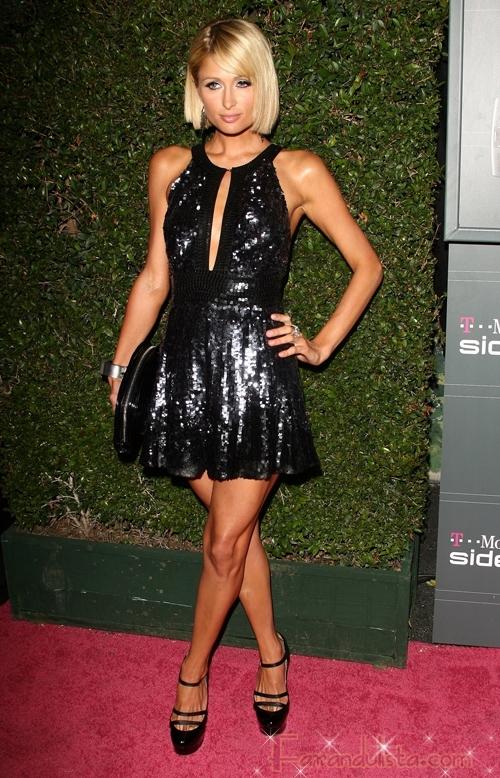 Paris Hilton es la PEOR Vecina, llaman a la policia por 2da vez