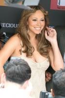 Mariah Carey en el Photocall de Precious en Cannes