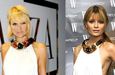 Quien se ve mejor, Paris o Mischa? Gossip Links!