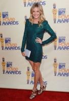 La Red Carpet los 2009 MTV Movie Awards - Encuestas!