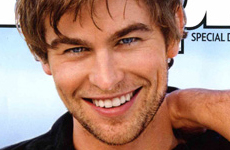 Gossip Girl Chace Crawford es el soltero mas Hot (Segun People)