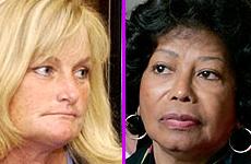 Debbie Rowe ha tratado de contactar a la familia Jackson