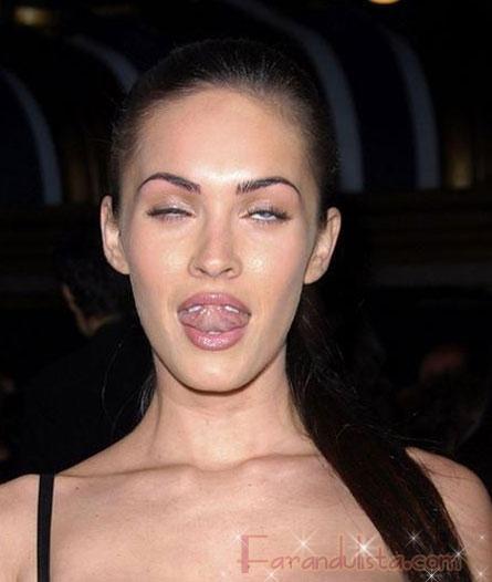 Megan Fox y sus agradables comentarios - Gossip Links!