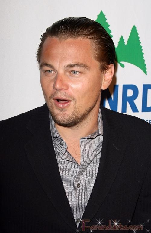 A Leonardo DiCaprio le robaron sus zapatos