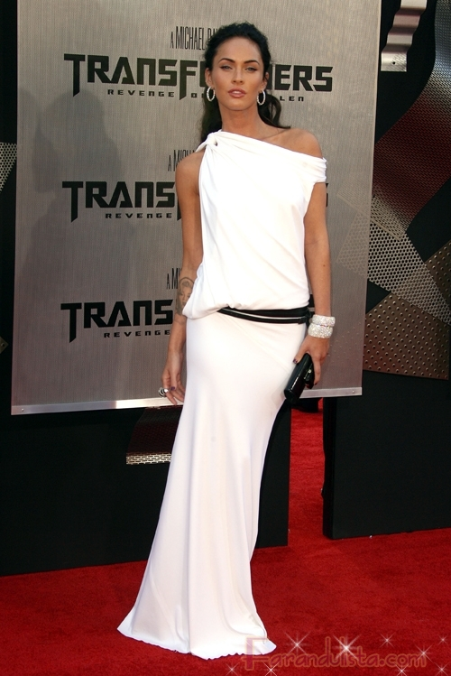 Megan Fox es insegura LOL! - Gossip Links!!