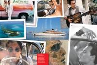 Johnny Depp sin censura en Vanity Fair  Julio 2009
