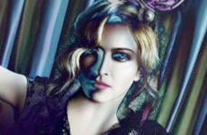 La campaña completa de Madonna para Louis Vuitton