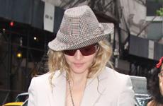 Finalmente Madonna gana la adopcion de Mercy - Gossip Links!