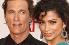 Matthew McConaughey sera padre por segunda vez