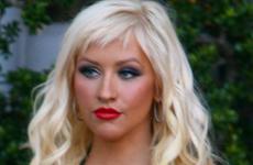 Christina Aguilera rechaza ir al concierto de Britney Spears