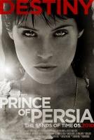 Jake Gyllenhaal es el Principe de Persia (Posters)