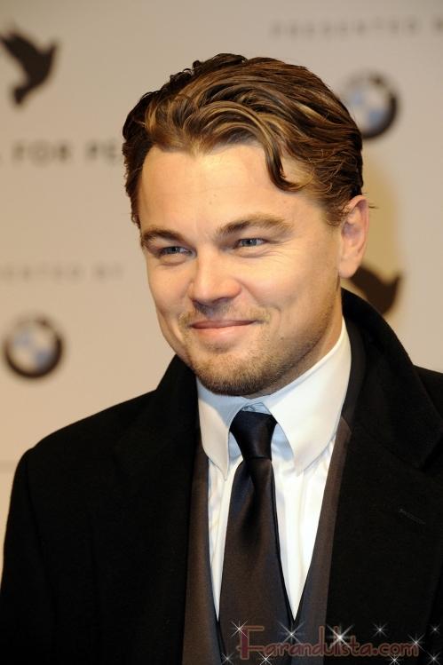 Leonardo DiCaprio y Cameron Diaz? WUT?