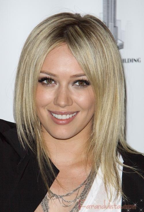 Hilary Duff se une al elenco de Gossip Girl