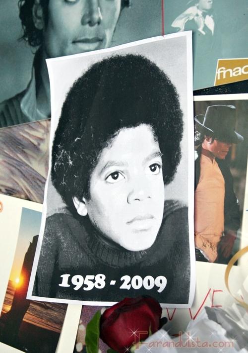 Michael Jackson no sera sepultado en Neverland
