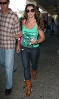 Britney Spears parece volver a ser la de antes