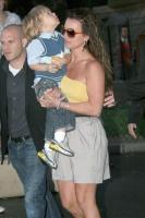 Britney Spears en camino a otra crisis?