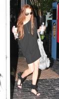 La moda de Lindsay Lohan