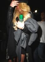 Lindsay Lohan vuelve al rubio por un film