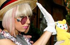 Lady Gaga ama la naturaleza