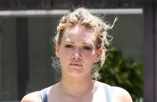 Hilary Duff muy gorda para Gossip Girl?? WTF??