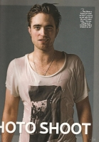 Las fotos mas sexys de Robert Pattinson