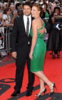 Katherine Heigl y Gerard Butler nada feos en la UK