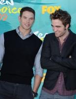 Twilight arrasa en Los Teen Choice Awards 2009