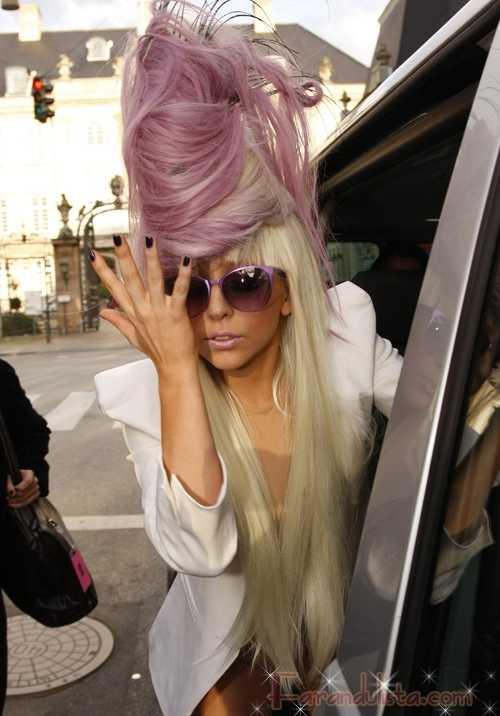 Lady Gaga: los rumores de que ella es hermafrodita son ridiculos