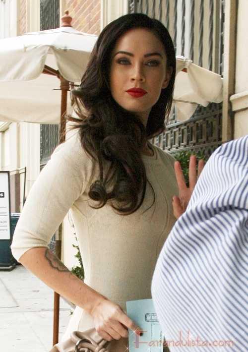 Megan Fox no sera Catwoman...